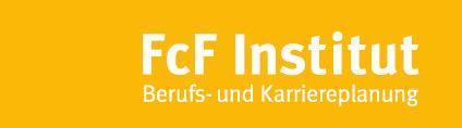 FcF Institut - Berufs- und Karriereplanung