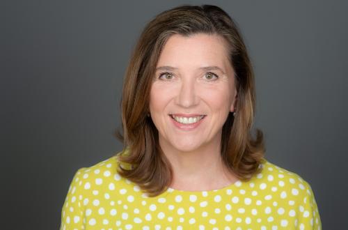 Daniela Sauermann